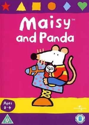 Rent Maisy: Panda Online DVD Rental