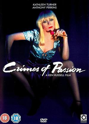 Rent Crimes of Passion Online DVD Rental