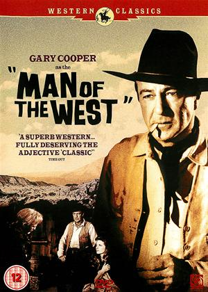Rent Man of the West Online DVD & Blu-ray Rental
