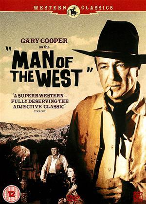 Rent Man of the West Online DVD Rental