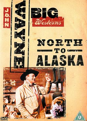 Rent North to Alaska Online DVD Rental