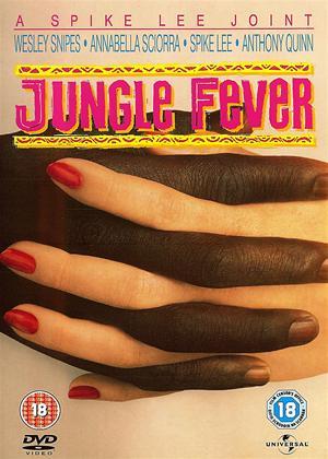 Rent Jungle Fever Online DVD Rental