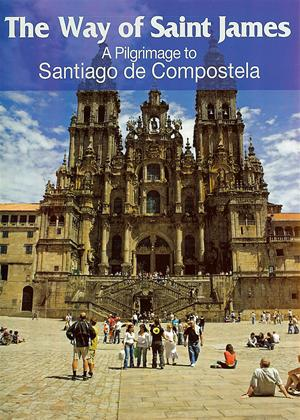 Rent Santiago De Compostela: Way of Saint James Online DVD & Blu-ray Rental