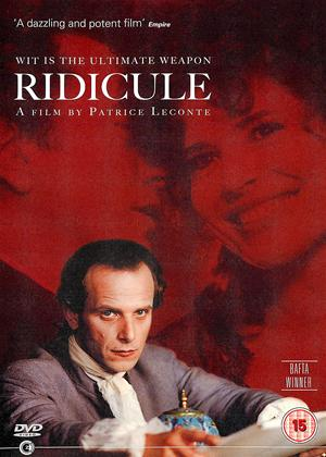 Ridicule Online DVD Rental