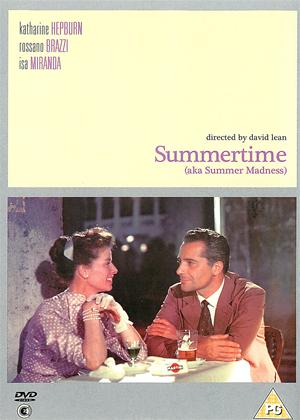 Summertime Online DVD Rental