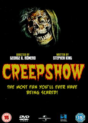 Creepshow Online DVD Rental