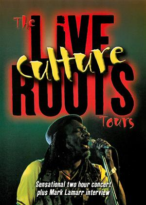 Rent Culture: Live Roots Tours Online DVD & Blu-ray Rental