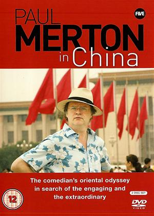 Rent Paul Merton in China Online DVD & Blu-ray Rental