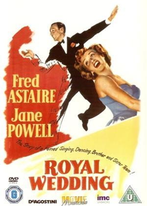 Rent Royal Wedding Online DVD Rental