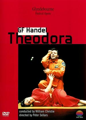 Rent Theodora: Glyndebourne Festival Opera Online DVD Rental
