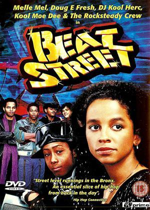 Rent Beat Street Online DVD Rental