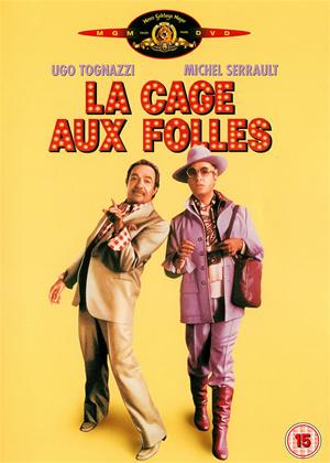 Rent La Cage aux Folles (aka The Mad Cage) Online DVD & Blu-ray Rental