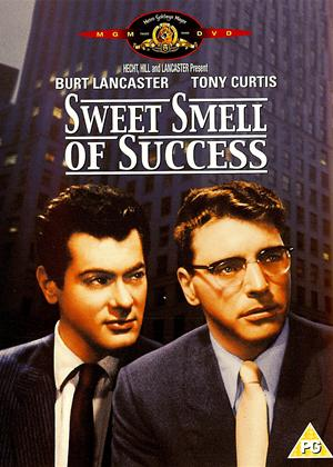 Rent Sweet Smell of Success Online DVD Rental
