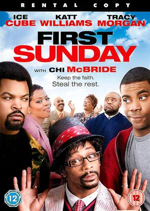 Rent First Sunday Online DVD Rental
