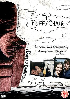 Rent The Puffy Chair Online DVD Rental