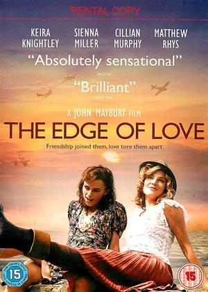 The Edge of Love Online DVD Rental