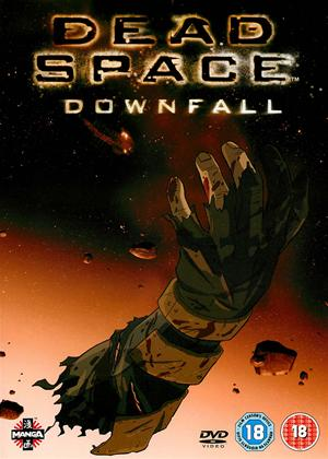 Rent Dead Space: Downfall Online DVD & Blu-ray Rental