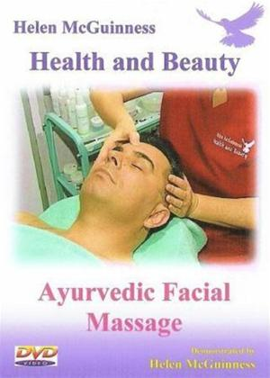 Rent Ayurvedic Facial Massage Online DVD Rental