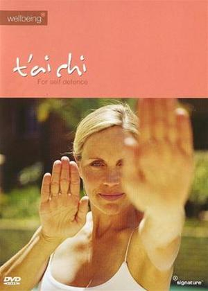 Rent Tai Chi for Self Defence Online DVD Rental