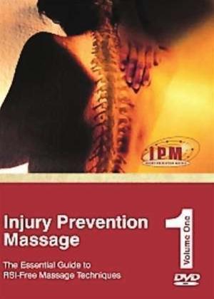 Rent Injury Prevention Massage: Vol.1 Online DVD Rental