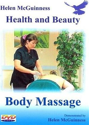 Rent Health and Beauty: Body Massage Online DVD Rental