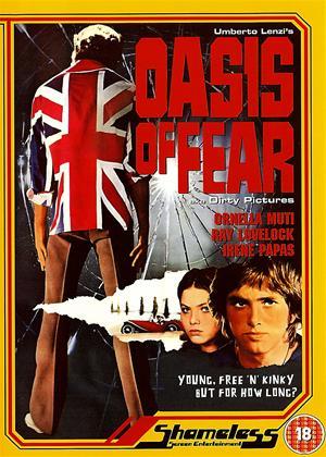 Rent Oasis of Fear Online DVD & Blu-ray Rental