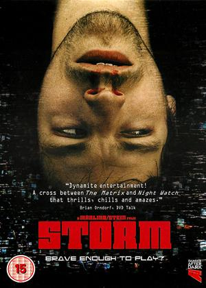 Rent Storm Online DVD & Blu-ray Rental