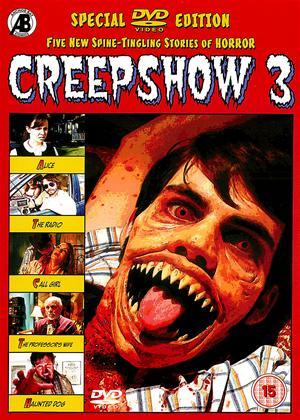 Rent Creepshow 3 Online DVD Rental