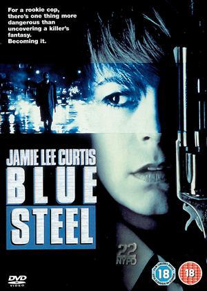 Rent Blue Steel Online DVD Rental