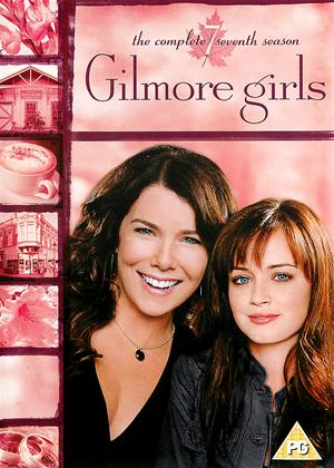 Rent Gilmore Girls: Series 7 Online DVD Rental