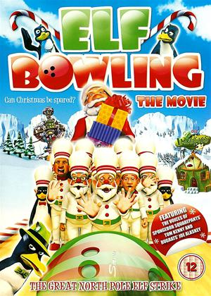 Rent Elf Bowling: The Movie Online DVD & Blu-ray Rental