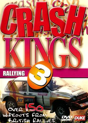 Rent Crash Kings: Rallying 3 Online DVD Rental
