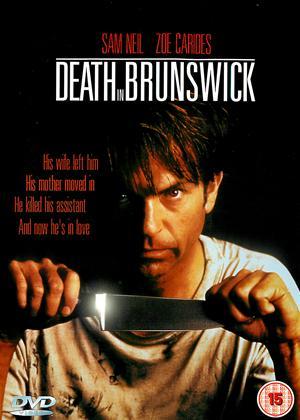 Rent Death in Brunswick Online DVD Rental