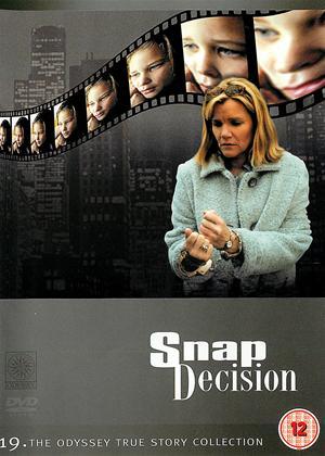 Rent Snap Decision Online DVD Rental