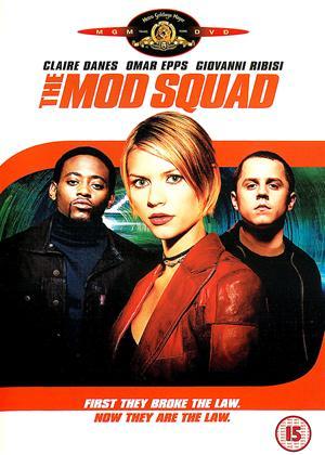 Rent The Mod Squad Online DVD Rental