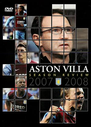 Rent Aston Villa: Series 2007/2008 Online DVD Rental