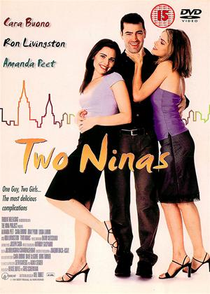 Rent Two Ninas Online DVD Rental