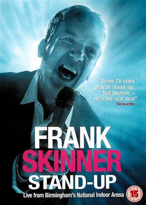 Rent Frank Skinner: Stand Up Online DVD Rental