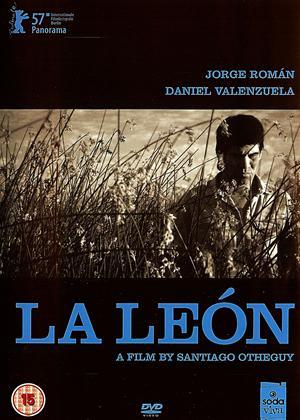 Rent La Leon Online DVD & Blu-ray Rental