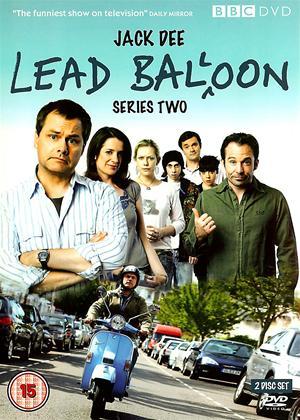 Rent Lead Balloon: Series 2 Online DVD Rental