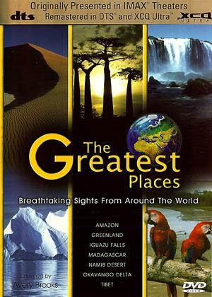 Rent Greatest Places Online DVD Rental