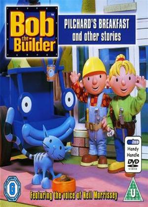 Rent Bob the Builder: Pilchard's Breakfast Online DVD Rental