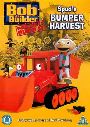 Rent Bob the Builder: Spud's Bumper Harves Online DVD Rental