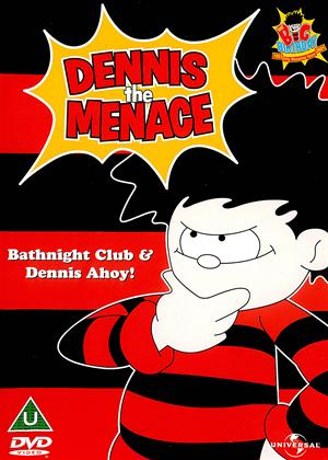 Rent Dennis the Menace: Bathnight Club / Dennis Ahoy! Online DVD Rental