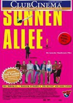 Rent Sun Alley (aka Sonnenallee) Online DVD Rental