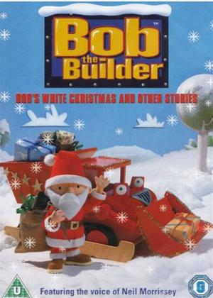 Rent Bob the Builder: Bob's White Christmas Online DVD Rental