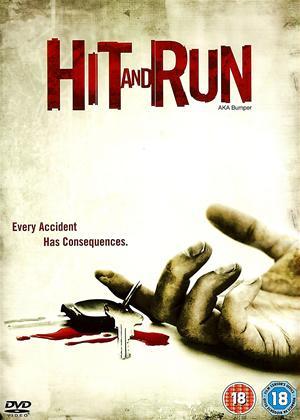 Rent Hit and Run Online DVD & Blu-ray Rental