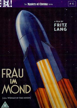 Rent Woman in the Moon (aka Frau Im Mond) Online DVD & Blu-ray Rental