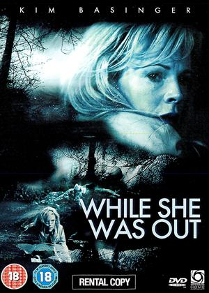 Rent While She Was Out Online DVD Rental