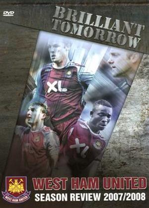 Rent West Ham United: Series 2007/2008 Online DVD Rental